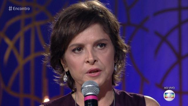 Celebridades brasileiras que são mães adotivas
