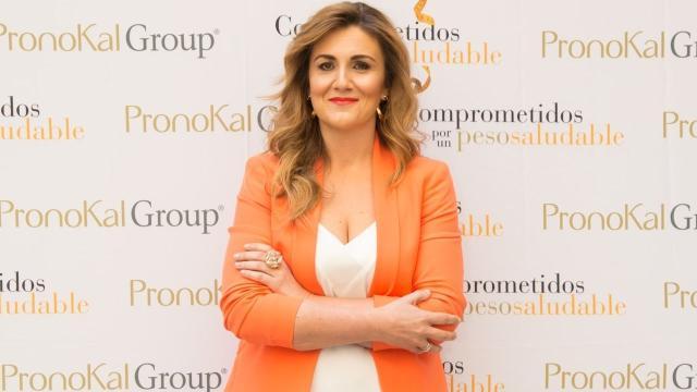 La nutricionista Patricia Pérez no recomienda la dieta de Carlota Corredera