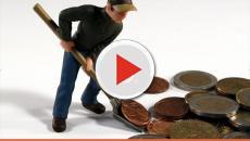 Pensioni anticipate a 62 anni: assegno mensile più basso rispetto all'isopensione