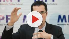 Deltan Dallagnol temia que Moro desse tratamento privilegiado a Flavio Bolsonaro