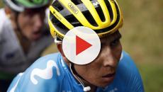 Valverde smentisce Niaro Quintana di aver comunicato le sue difficoltà alla squadra