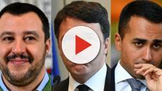 Matteo Renzi si scaglia contro chi abbina il PD con lo scandalo di Bibbiano