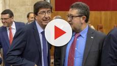 Para VOX no existe la brecha salarial y solicita a la Junta de Andalucia que la niegue