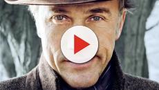 Christoph Waltz será villano secundario en 'Bond 25'