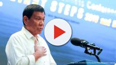 President Rodrigo Duterte to speak on Monday on future of the Philippines