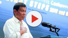 President Rodrigo Duterte to speak on Monday on future of the Philippines