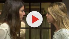 Il Segreto trame puntate: Elsa in carcere lotta per la vita