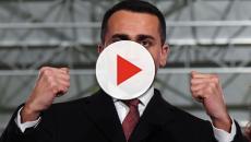 Salario minimo, Di Maio: 'Prometto che presto diventerà legge anche in Italia'