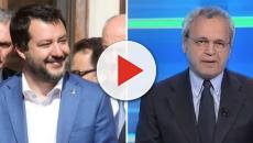 Enrico Mentana intervistato da Il Fatto Quotidiano