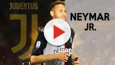 Mercato PSG : la Juventus Turin 'prend la pole' pour Neymar
