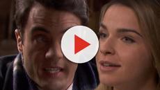 Il segreto trame puntate: Alvaro pronto a smascherare Antolina sulla sua gravidanza