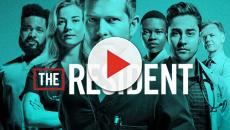 Anticipazioni The Resident, ultima puntata: l'arresto di Nic Nevin