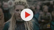 5 avisos incríveis de Lagertha na série Vikings