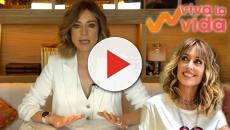 Sandra Barneda criticada por sus compañeros de Mediaset y las redes la tachan de 'borde'