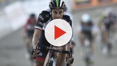 Tour de France, Fabio Aru: 'Bisogna essere realisti, è difficile essere competitivi'