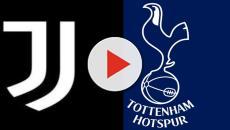 Juventus-Tottenham 2-3: bene Ronaldo e Higuain, male Matuidi e Rugani