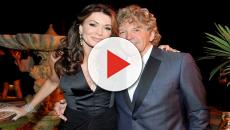 Lisa Vanderpump's Husband Ken Todd Slams 'RHOBH' Cast's 'Vicious Nastiness'