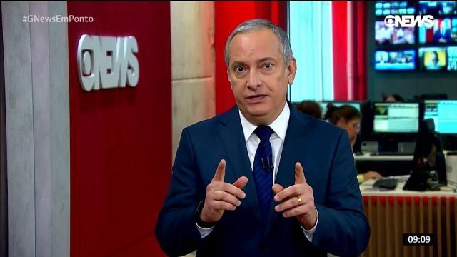 Jornalista José Roberto Burnier pede licença para tratar câncer