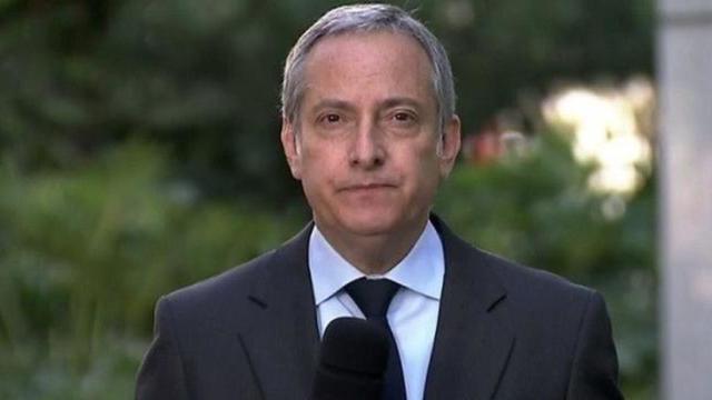 Jornalista da Globo descobre câncer na boca e é afastado da emissora