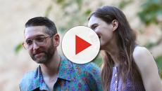 Amanda Knox e il fidanzato lanciano raccolta fondi per le loro nozze
