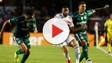 São Paulo recebe Chapecoense no Morumbi