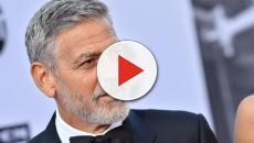 George Clooney potrebbe avere una figlia segreta: spunta lettera anonima recapita a Laglio