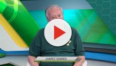 Comentarista Juarez Soares morre em São Paulo
