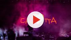 Cosenza: Grande successo al concerto di Calcutta