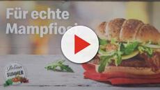 Austria: polemica per il nuovo panino McDonald's con lo slogan 'Per veri mampfiosi'