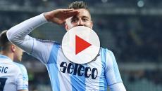 Milinković-Savić, Lotito ammette: 'Ha delle ambizioni, potrebbe partire'