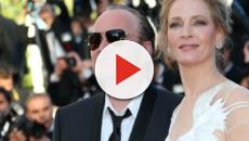 Cinema: Quentin Tarantino avrebbe parlato con Uma Thurman di 'Kill Bill 3'