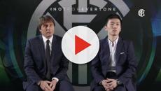 Antonio Conte alla vigilia del derby d'Italia: 'L'Inter mi ha sempre mostrato interesse'