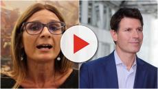 Bibbiano, si scontrano sul caso Simona Malpezzi del PD e Ignazio Corrao del M5S