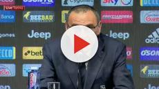 Juventus, sconfitta con il Tottenham ma Sarri non fa drammi