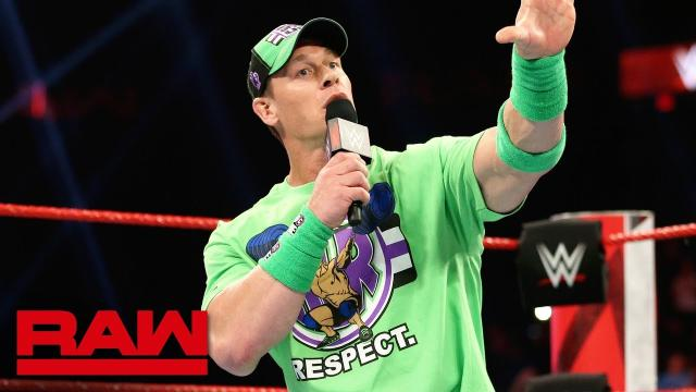 WWE Raw reunion featured too many surprises and returns