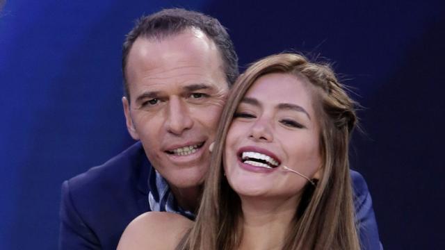 La boda de Miriam y Carlos Lozano está en peligro por unas fotos sobre una infidelidad