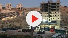 Israele dispone la demolizione delle abitazioni presso il confine