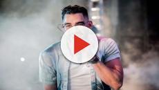 Pai de Gabriel Diniz homenageia cantor em rede social