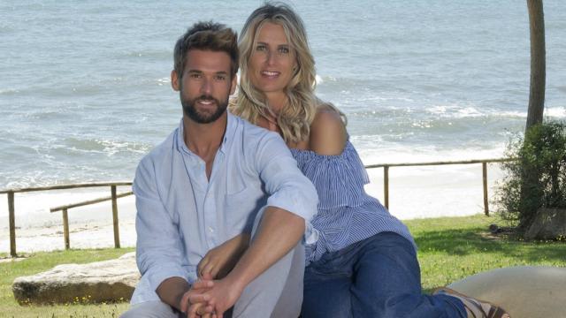 Temptation Island, Sabrina e Nicola paparazzati in un paesino francese