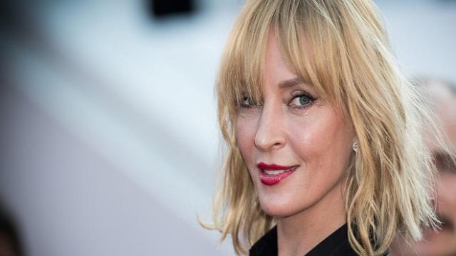 Tarantino habla con Uma Thurman sobre la posibilidad de hacer Kill Bill 3