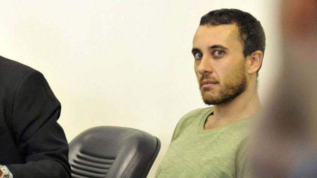 Homem que matou Cadu dentro da prisão é assassinado em frente ao filho em Goiânia