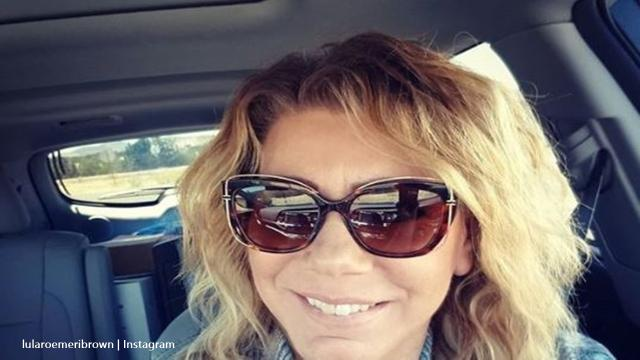 'Sister Wives': Meri Brown holds LuLaroe Fire Sale ahead of Flagstaff fire