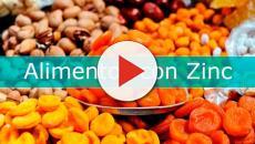 6 alimentos altos en contenido de zinc