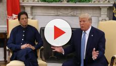India denies PM Modi asked Trump to mediate in Kashmir conflict