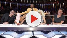 'America's Got Talent' Judge Cuts 2