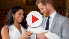 Meghan Markle's Idol Dr. Jane Goodall Visited Her and Archie at Home
