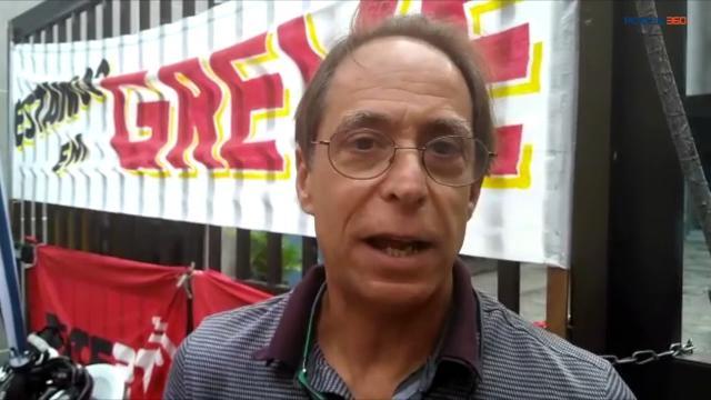 Pedro Cardoso diz que não acredita em Deus e critica Bolsonaro