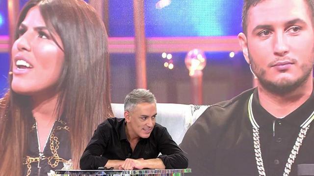 Chabelita y Omar Montes no habrían roto su relación, según Kiko Hernández