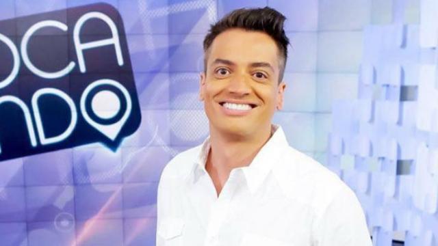 Leo Dias pede para se afastar do programa 'Fofocalizando'