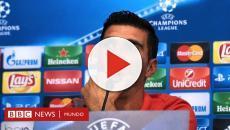 La viuda del futbolista Reyes denuncia que usaban su nombre para una estafa